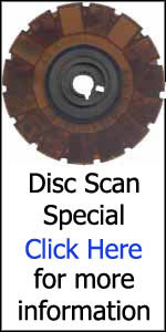 Disc Scan Special